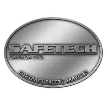 Oval Safety Services Be;t Buckle