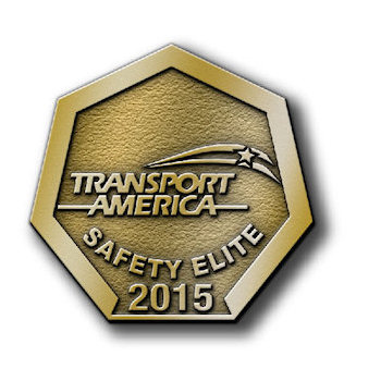 Safe Driving Award Belt Buckle