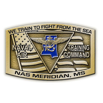 Naval Air - Training Command - NAS Meridan, MS