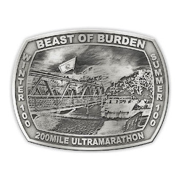 Beast of Burden 200 Mile Ultramarathon