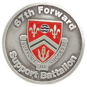 67th Forward Support Battalion