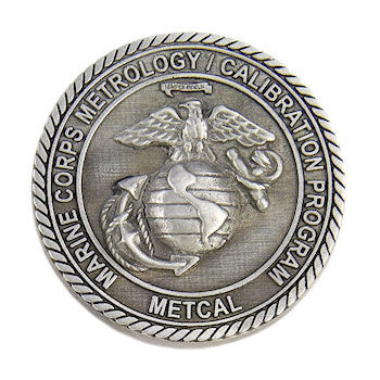 Marine Corps Metrology/Calibration Program Metcal