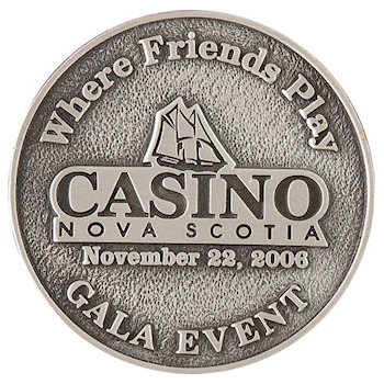 Nova Scotia Casino Gala Event - Where Friends Play