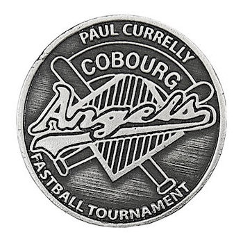 Paul Currelly - Coburg Angels - Fastball Tournament