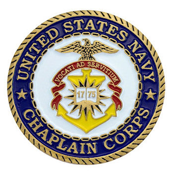 United States Navy Chaplain corps