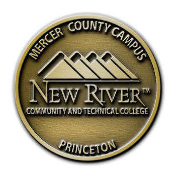 Mercer County Campus College Coin