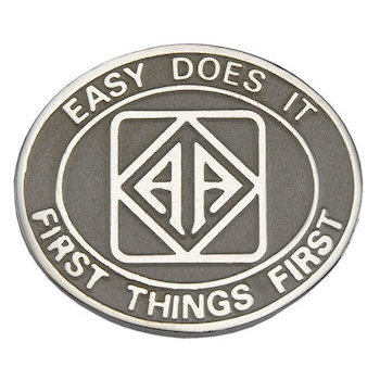 Easy Does It - First Things First