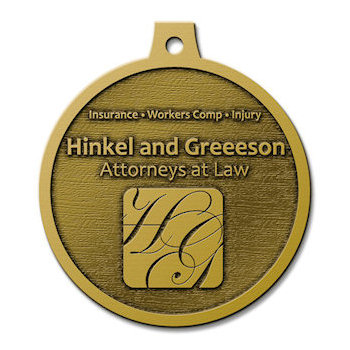 Attorneys at Law - Hinkel and Greeeson