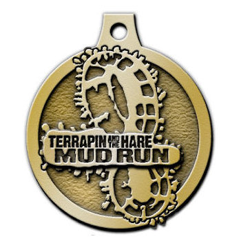 Terrapin and The Hare Mud Run
