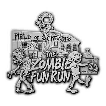 Field Of Screams Zombie Fun Run