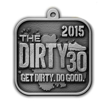 The Dirty 30 - Get Dirty - Do Good
