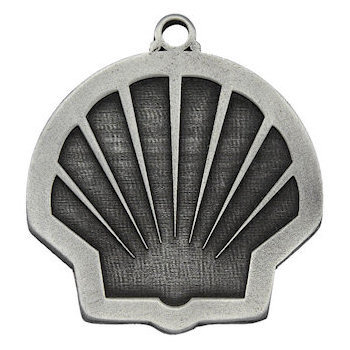 Shell Medal Cast