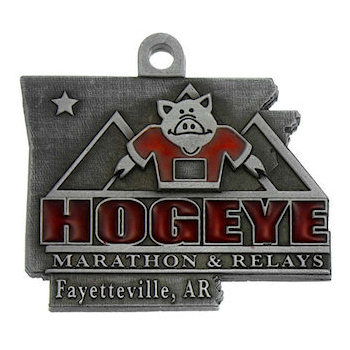 Marathon Medal and Relays Medal