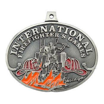 International Firefighter