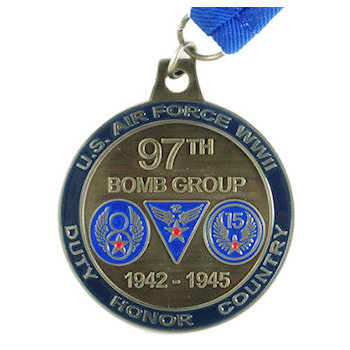 97th Bomb Group - United States Air Force World War II