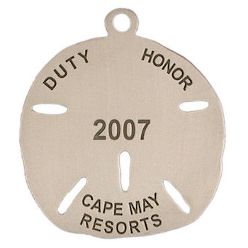 Duty - Honor - 2007 - Cape May Resorts