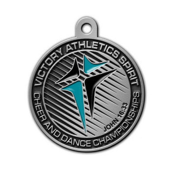 Victory Athletics Spirit - Cheer and Dance Championships