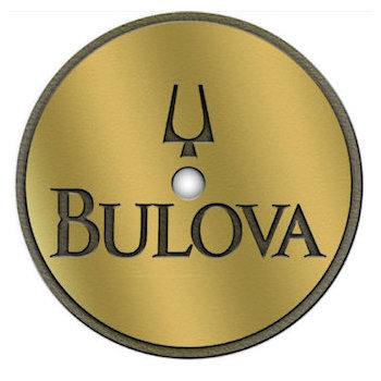 Bulova Watch Medal