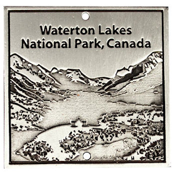 Waterton Lakes - National Park, Canada