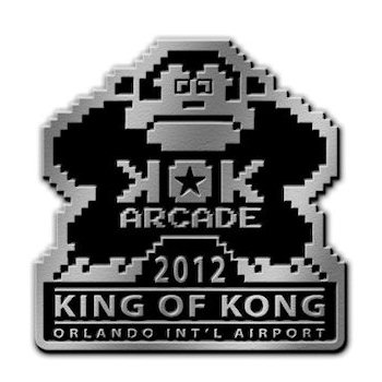 King of Kong - Arcade - Orlando Int