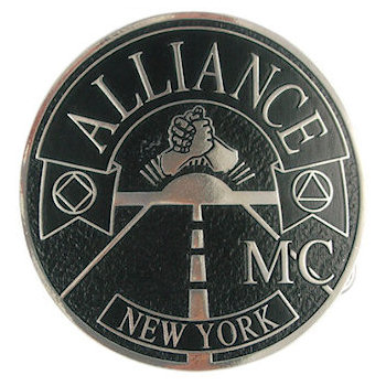 Alliance Motorcycle Club - New York
