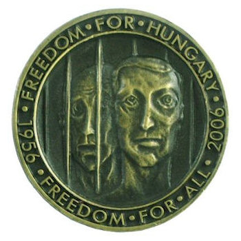 Freedom for Hungary 1956-2006 - Freedom For All