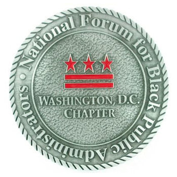 National Forum for Black Public Administrators - Washington D.C. Chapter