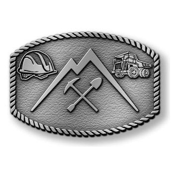 Specialists in the manufacture of custom belt buckles