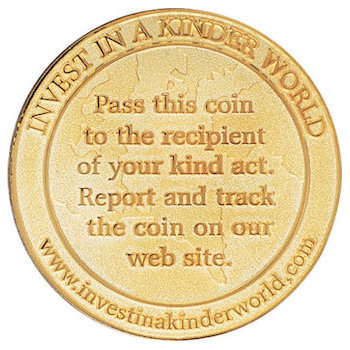 Photos of Custom Coins - Your custom logo and design - Almost any